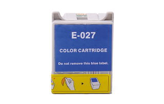 Kompatibilní inkoust s Epson T027 barevný