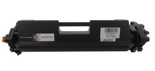 Kompatibilní toner s HP CF217A (17A)