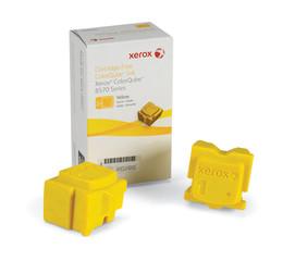 Originální inkoust Xerox 108R00938, žlutý