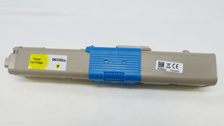 Kompatibilní toner s OKI 46508709 žlutý (3 000 stran) - C332/MC363 - Top Quality