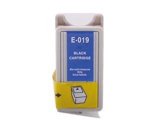 Kompatibilní inkoust s Epson T019 černý