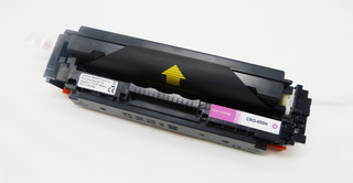 Kompatibilní toner s Canon 055HM (3018C002), purpurový, bez čipu