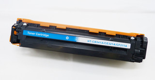 Kompatibilní toner s Canon CRG-731C modrý
