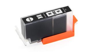 Kompatibilní inkoust s HP CN684EE (HP364XL) černý - WIL