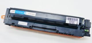 Kompatibilní toner s Canon 054HC (3027C002), azurový