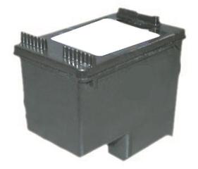 Kompatibilní inkoust s HP CH563EE (HP301XL) černý