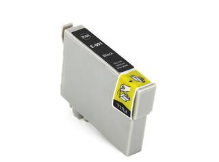 Kompatibilní inkoust s Epson T0801 černý