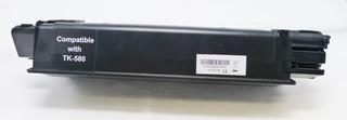 Kompatibilní toner s Kyocera TK-580K černý