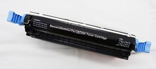 Kompatibilní toner s HP C9720A (641A) černý