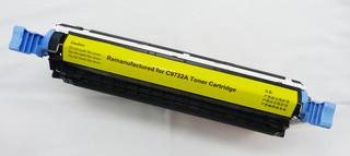Kompatibilní toner s HP C9722A (641A) žlutý