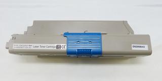 Kompatibilní toner s OKI 46508712 černý (3 500 stran) C332/MC363