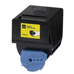 Kompatibilní toner s Canon C-EXV21 žlutý