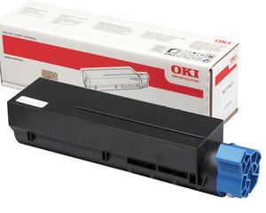 Originální toner OKI 45807111