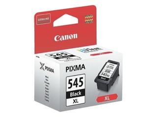 Originální inkoust Canon PG-545BKXL (8286B001), černý, 15 ml.