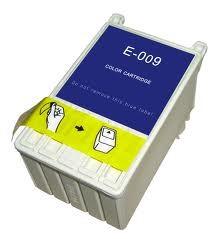 Kompatibilní inkoust s Epson T009 barevný