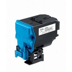 Kompatibilní toner s Konica Minolta TNP19C, TNP-19C, A0X5451 modrý