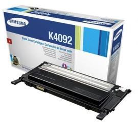 Originální toner Samsung CLT-K4092S černý