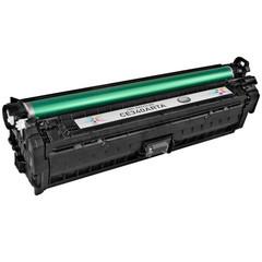 Kompatibilní toner s HP CE343A (651A) purpurový