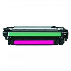 Kompatibilní toner s HP CF033A (646A) červený