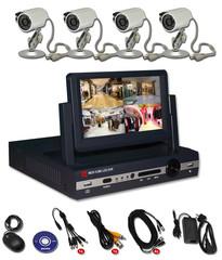 Monitorovací systém vč.LCD 7