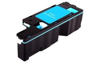 Kompatibilní toner s DELL 593-11129 azurový