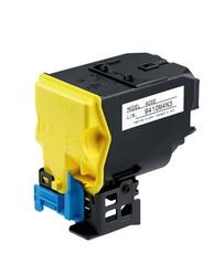 Kompatibilní toner s Konica Minolta TNP19Y, TNP-19Y, A0X5251 žlutý