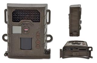 Fotopast na SD, infračervený LED přísvit, 12 Mpix, video 720p, XSL1008