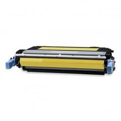 Kompatibilní toner s HP CB402A (642A) žlutý