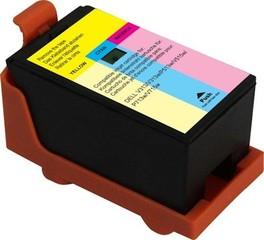 Kompatibilní inkoust s DELL 592-11329 barevný