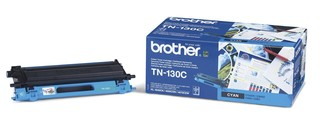 Originální toner Brother TN-130C