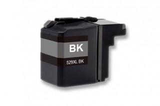Kompatibilní inkoust s Brother LC-529XL černý