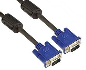 Kabel k monitoru SVGA 15p 1,5m