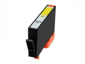 Kompatibilní inkoust s HP C2P26AE (HP935XL) žlutý