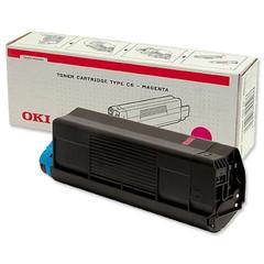 Originální toner OKI 43034806