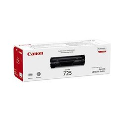 Originální toner Canon CRG-725