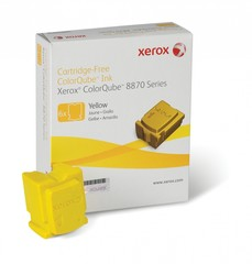 Originální inkoust Xerox 108R00960, žlutý