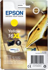 Originální inkoust Epson 16XL, C13T16344012