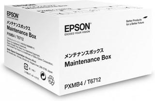 Odpadní nádobka Epson T6712, C13T671200