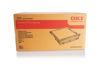 Originální pásová jednotka OKI 44341902