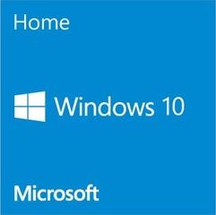Microsoft Windows 10 Home, 32-bit, CZ, KW9-00265