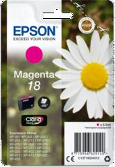 Originální inkoust Epson 18, C13T18034012