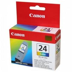 Originální inkoust Canon BCI-24 barevný (6882A002)