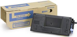 Originální toner Kyocera TK-3150