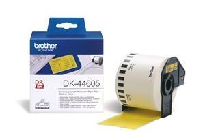 Originální papírová role Brother DK-44605