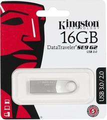 Kingston DataTraveler DTSE9G2/16GB