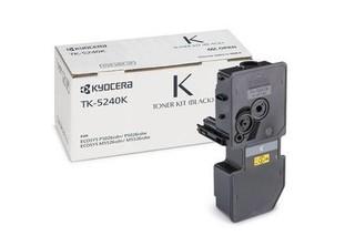 Originální toner Kyocera TK-5240K
