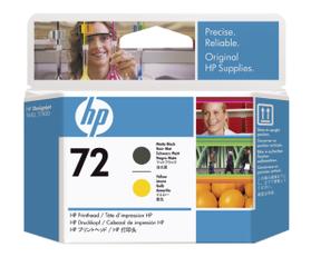 Originální tisková hlava HP 72, C9384A