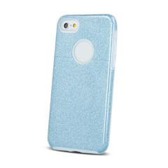 Plastové pouzdro pro iPhone 6 / 6s - třpitivě tyrkysové