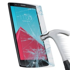 Tvrzené sklo SETTY pro LG G4