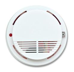 Ecolite senzor kouřový Wifi, DC12V, bílý, HF-28WS